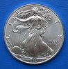 1 dollar Amerika Eagle 2021 1 ounce 999/1000 zilver zonder capsule